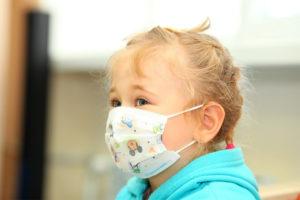 Минздрав назвал самые неблагополучные регионы по детской онкологии