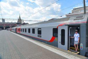 РЖД начала продавать билеты на некоторые поезда за 120 дней до поездки