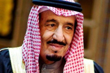 Саудовский король инициировал экстренный саммит арабских лидеров