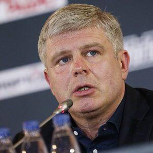Андрей Рябинский высказался о многомиллионных выплатах Олимпийского комитета России МОК и назвал их криминалом