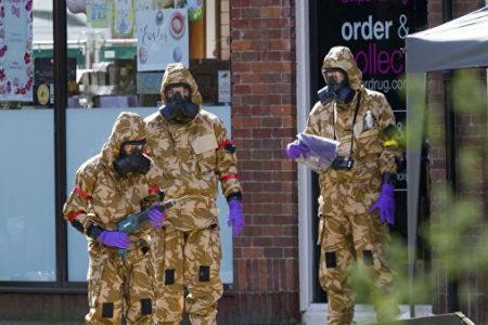 Лондон признал: доказательств причастности России к отравлению Скрипалей нет