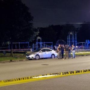 Уже третья стрельба за сутки произошла в США