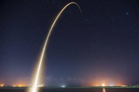 Китай привел в шок США: гиперзвуковая ракета КНР облетела всю Землю
